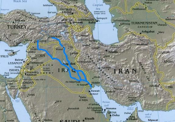 Mesopotamia on emaze.
