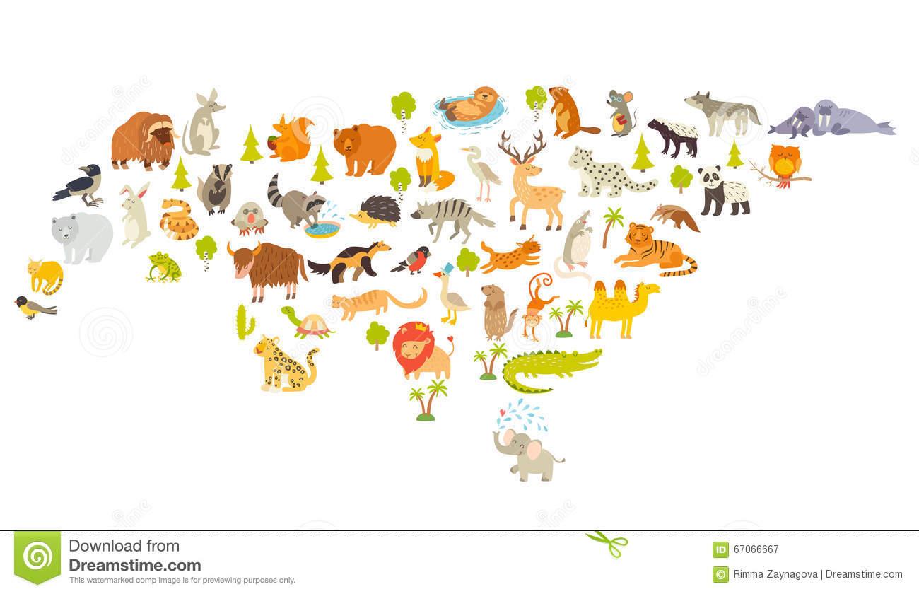 Mongoose Stock Illustrations.