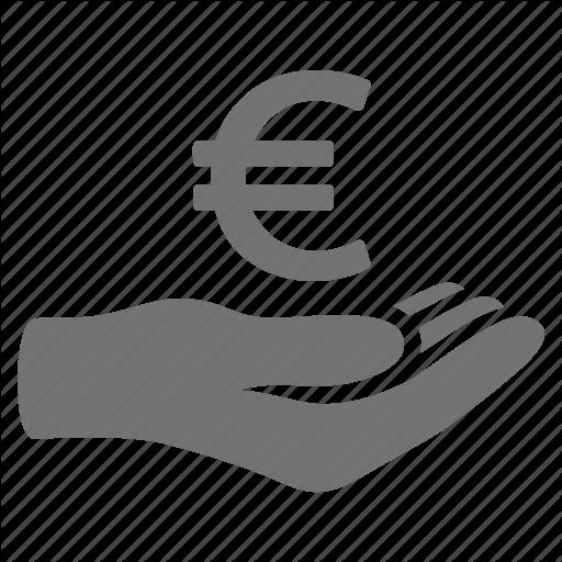 Euro Logo clipart.