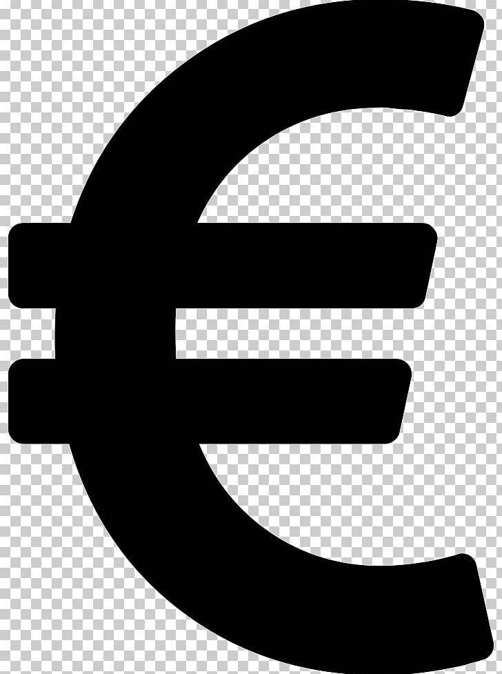Euro Sign Currency Symbol PNG, Clipart, Black, Black And.