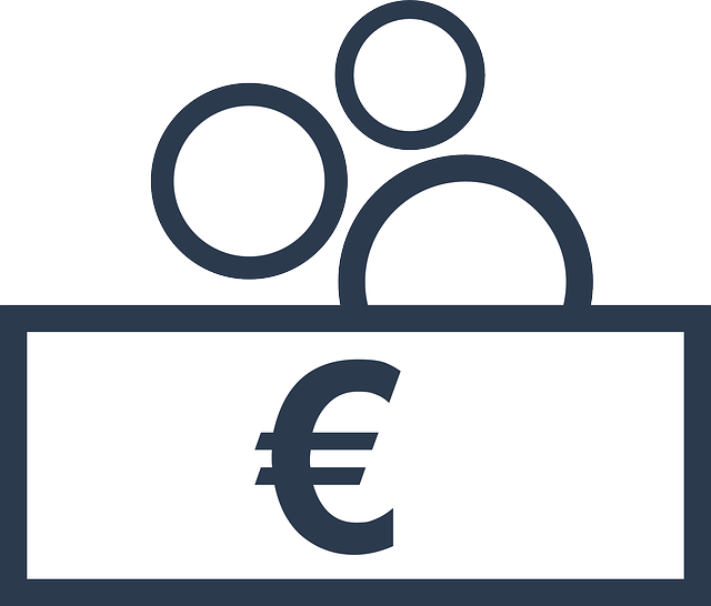 Free vector graphic: Change, Coins, Currency, Euro, Note.