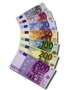Euro clipart free.
