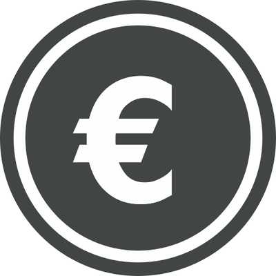 Euro Sign Clipart Clipground