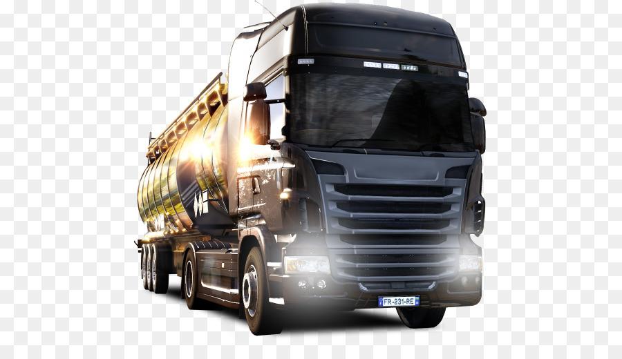 Euro Truck Simulator 2 Tire png download.
