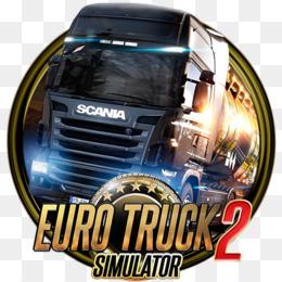 Euro Truck Simulator 2 Scandinavia PNG and Euro Truck.