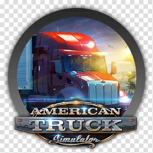 American Truck Simulator Euro Truck Simulator 2 Video game.