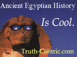 Joel Freeman's Thoughts and Opinions about Ancient Egyptians (with.