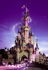 Disneyland paris clipart.