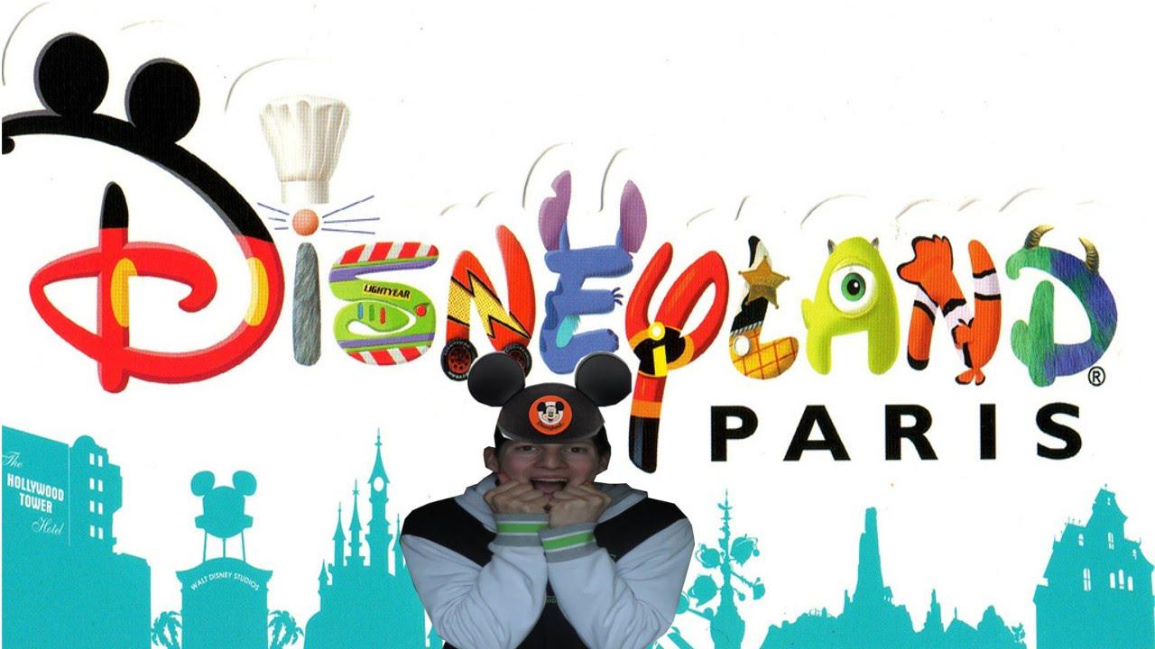 Mein Lieblings Freizeitpark Disneyland Paris mit meinen 5.
