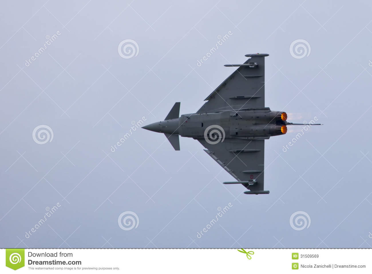 Eurofighter Clipart.