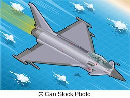 Eurofighter Clipart Vector Graphics. 9 Eurofighter EPS clip art.