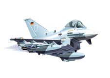 Eurofighter Typhoon Stock Illustrations, Vectors, & Clipart.