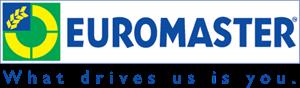 Euromaster Logo Vector (.EPS) Free Download.