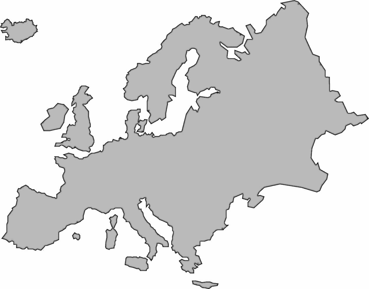 Europa Clipart