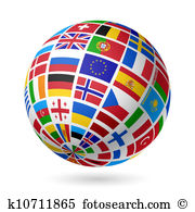 Europe Clip Art EPS Images. 67,166 europe clipart vector.
