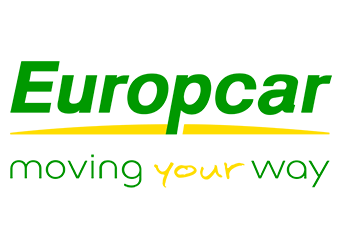 Europcar Logo.