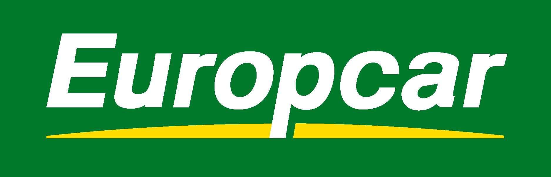 Europcar Logo Download Vector.
