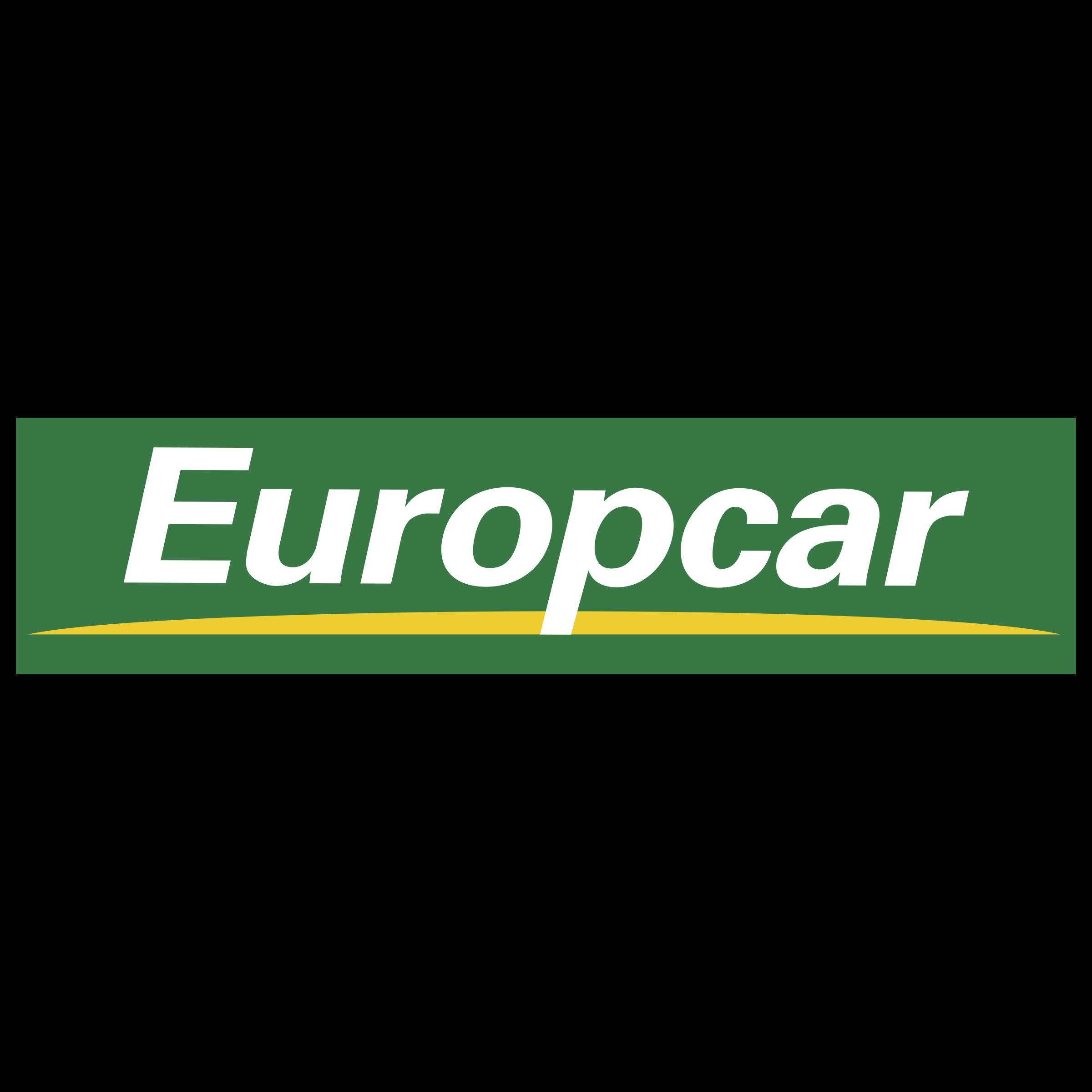 Europcar Logo PNG Transparent & SVG Vector.