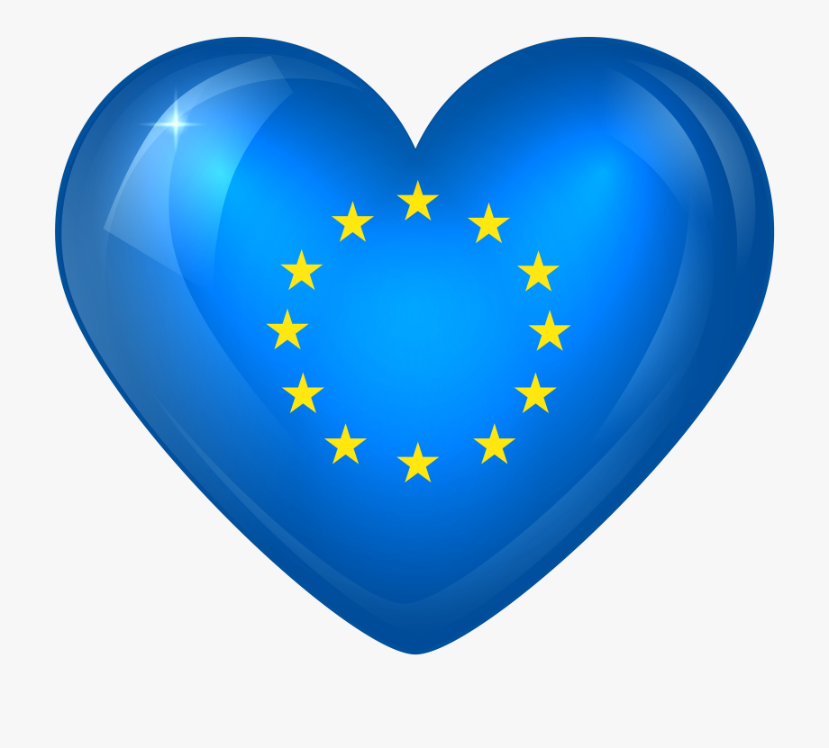 Transparent Europe Flag Png.