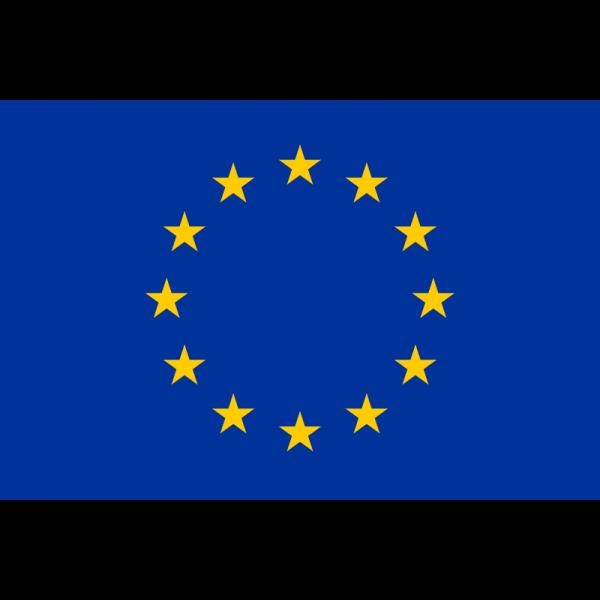 Europe clipart flag european union, Europe flag european.