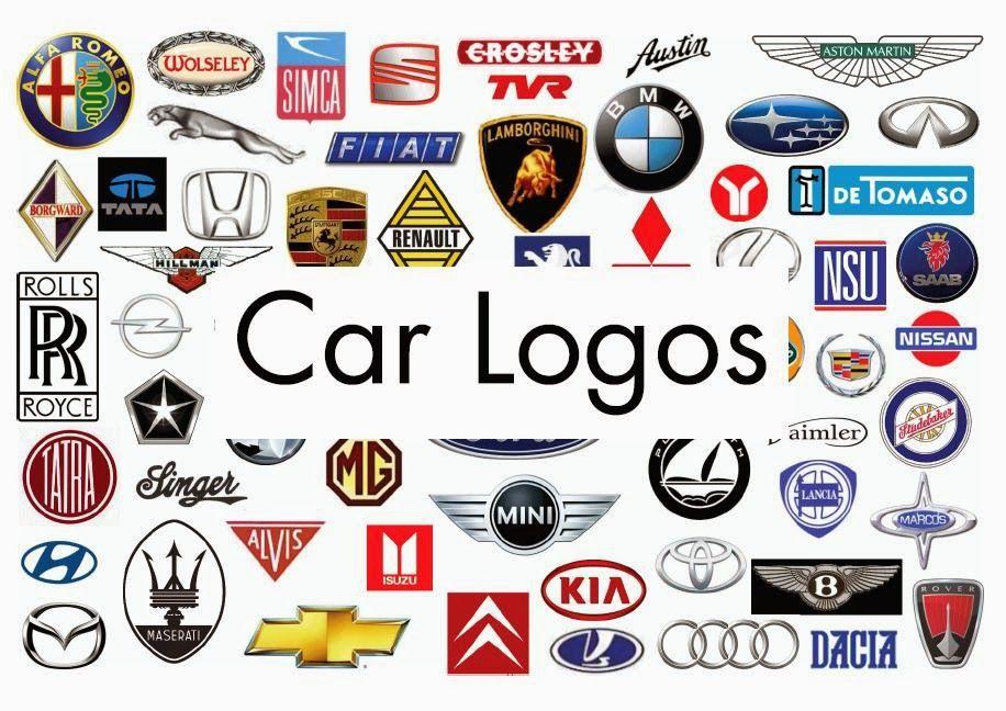 European Car Logo.