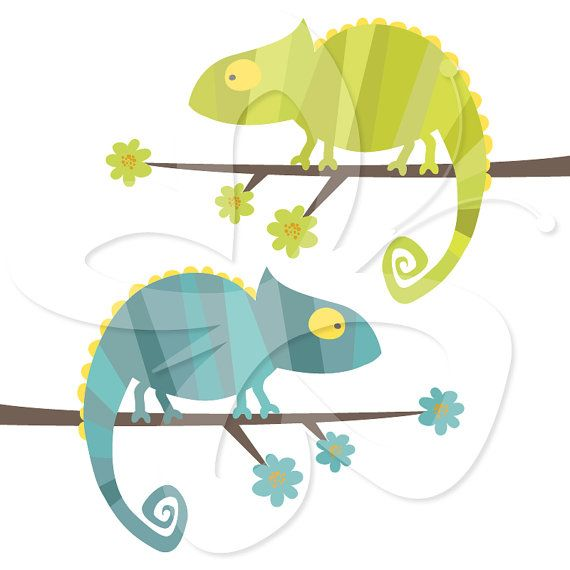 1000+ images about chameleon on Pinterest.