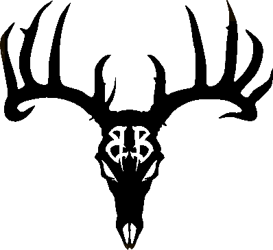 Deer Rack Clipart.