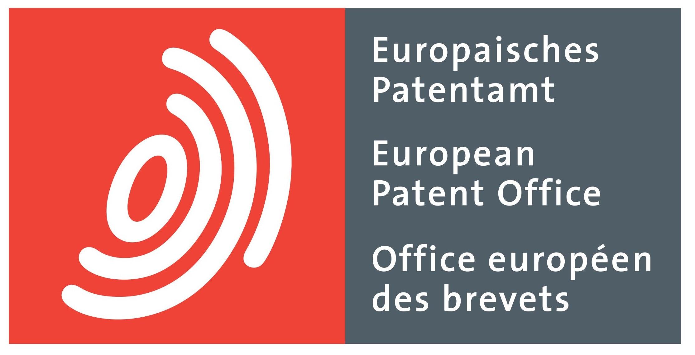 European Patent Organisation Logo [EPS.