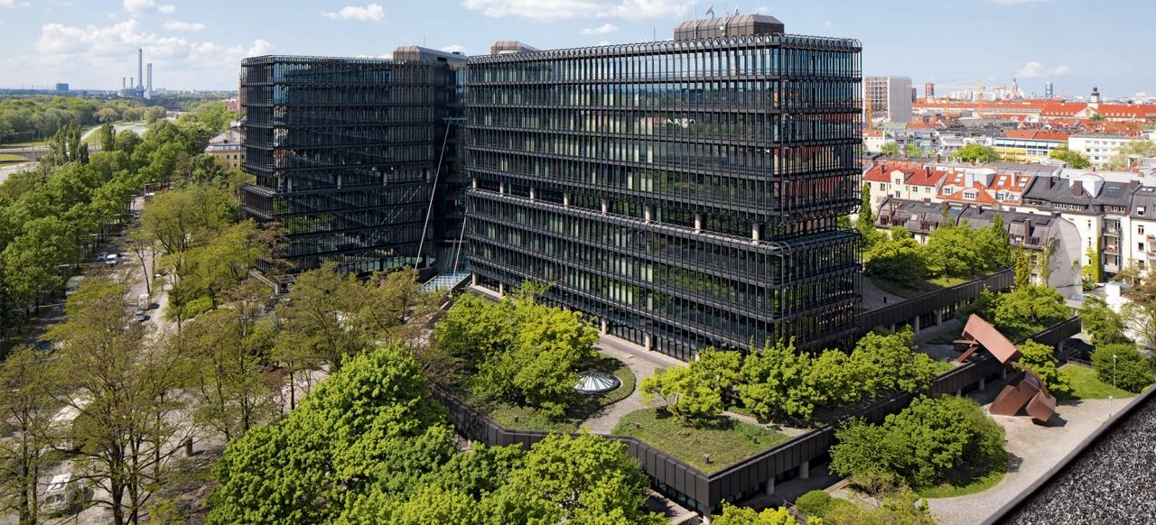 European Patent Office.