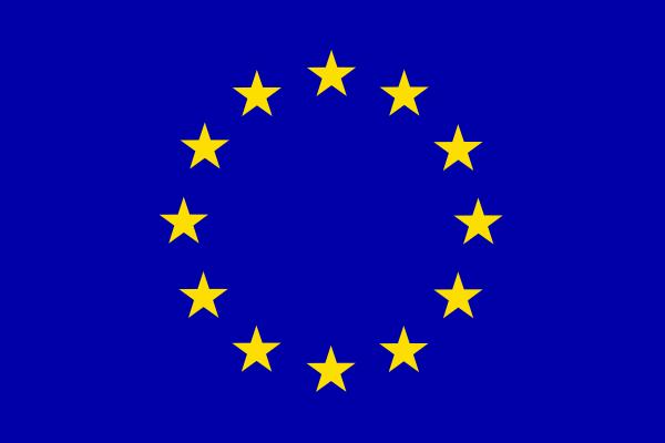 European Union clip art Free Vector / 4Vector.