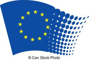 European union flag Clipart Vector Graphics. 5,916 European union.