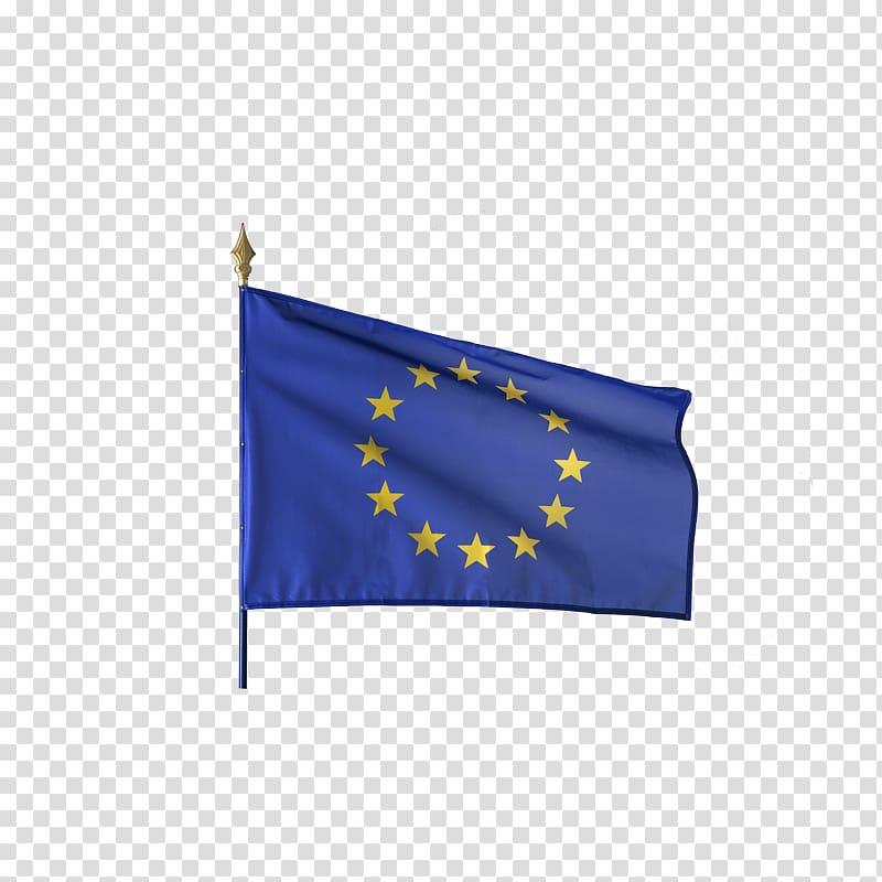 European Union Flag of Europe European Economic Community.