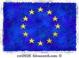 European union flag Illustrations and Clip Art. 14,428 european.