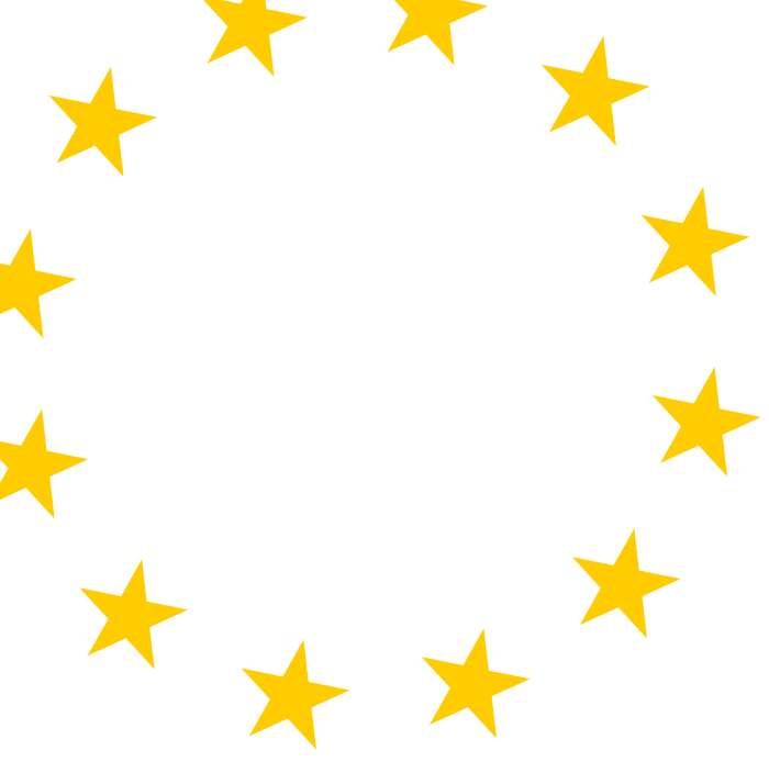 European Union Stars Png Vector, Clipart, PSD.