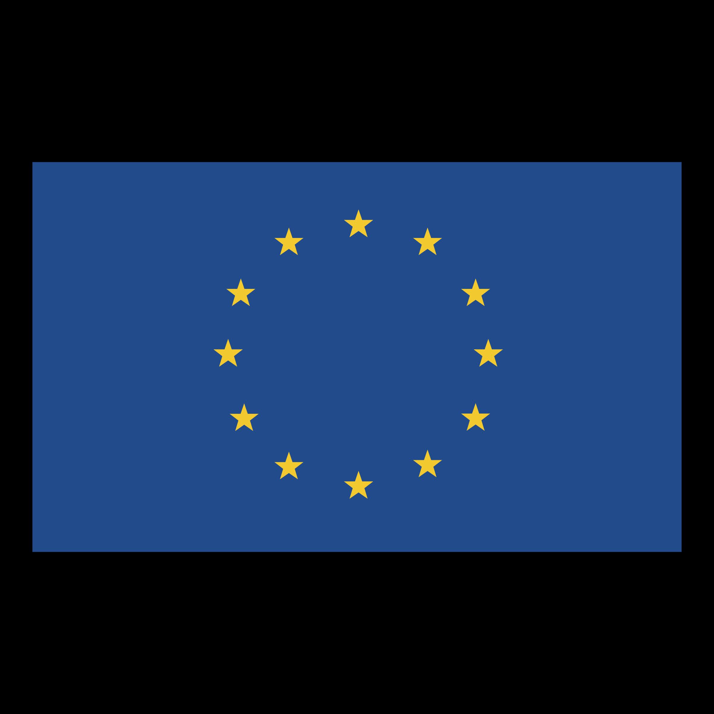 European Union Logo PNG Transparent & SVG Vector.