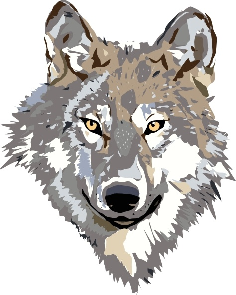 Wolf free vector download (108 Free vector) for commercial use.