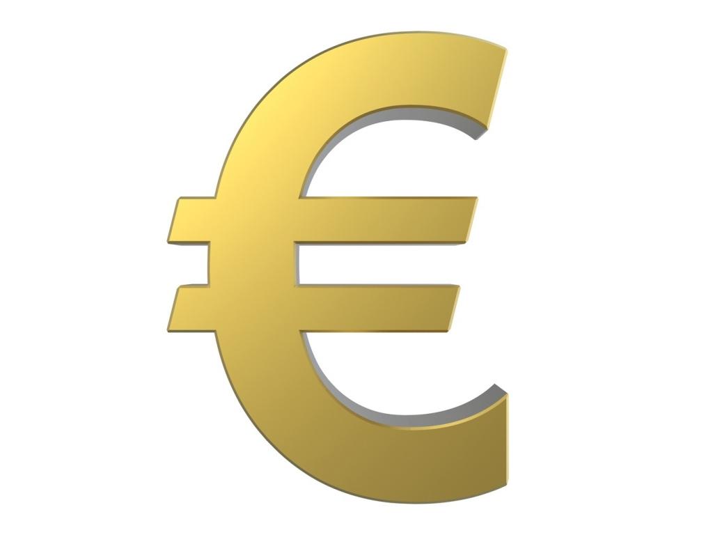 Euro Logo / Banks and Finance / Logonoid.com.