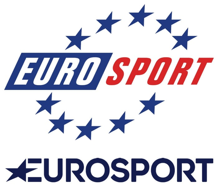 Eurosport drops \'ring of stars\' from logo in dramatic.