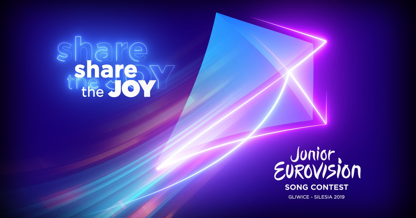Junior Eurovision 2019: Share the Joy.