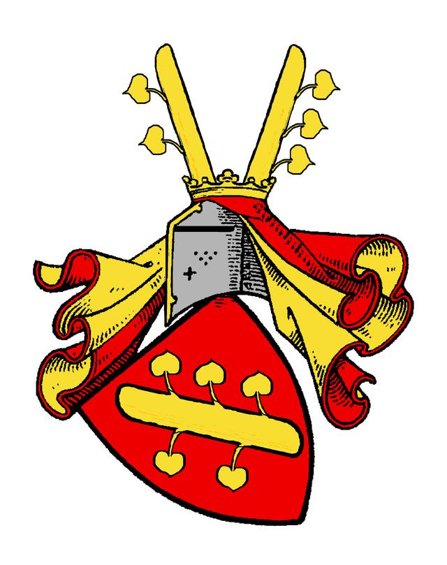 Linde (Adelsgeschlecht).