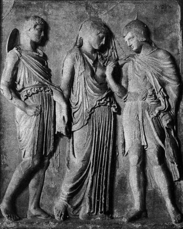 Art au Monde: Orpheus.