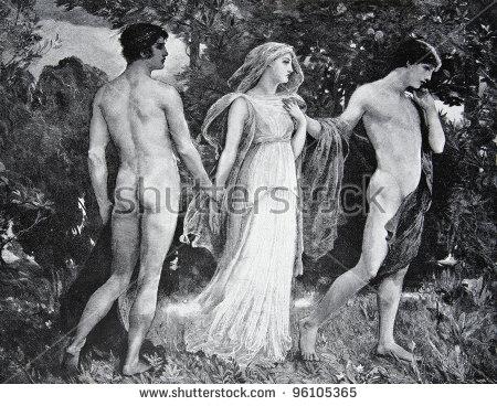Eurydice Stock Photos, Royalty.