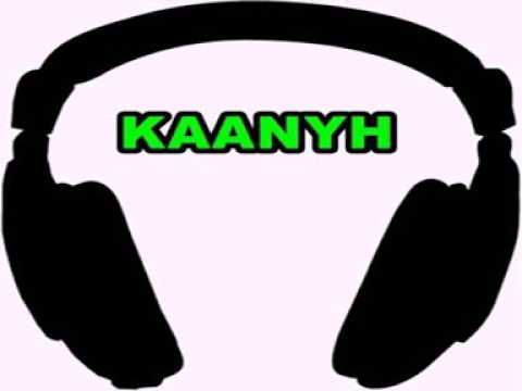EURYTHMICS, LOVE IS A STRANGER, REMIX, DJ KAANYH.