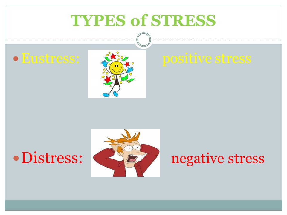 Words to know Stressor s Adrenal Glands Stress Respons e.