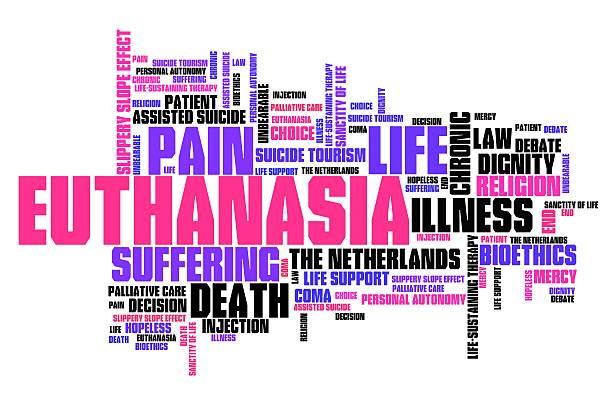 Euthanasia Clip Art, Vector Images & Illustrations.