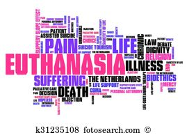 Euthanasia Illustrations and Clip Art. 35 euthanasia royalty free.