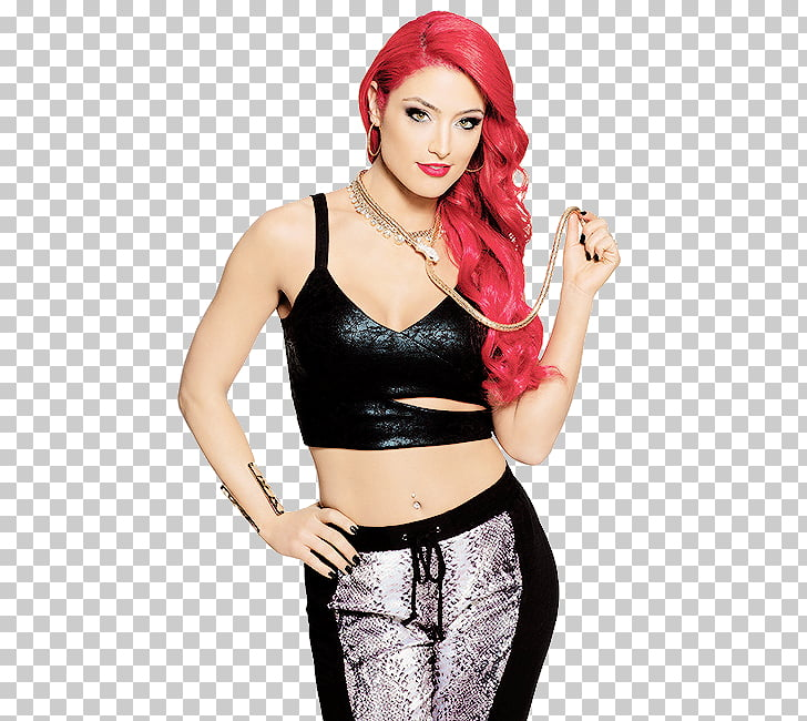 Eva Marie WWE Divas Championship Women in WWE Impact.