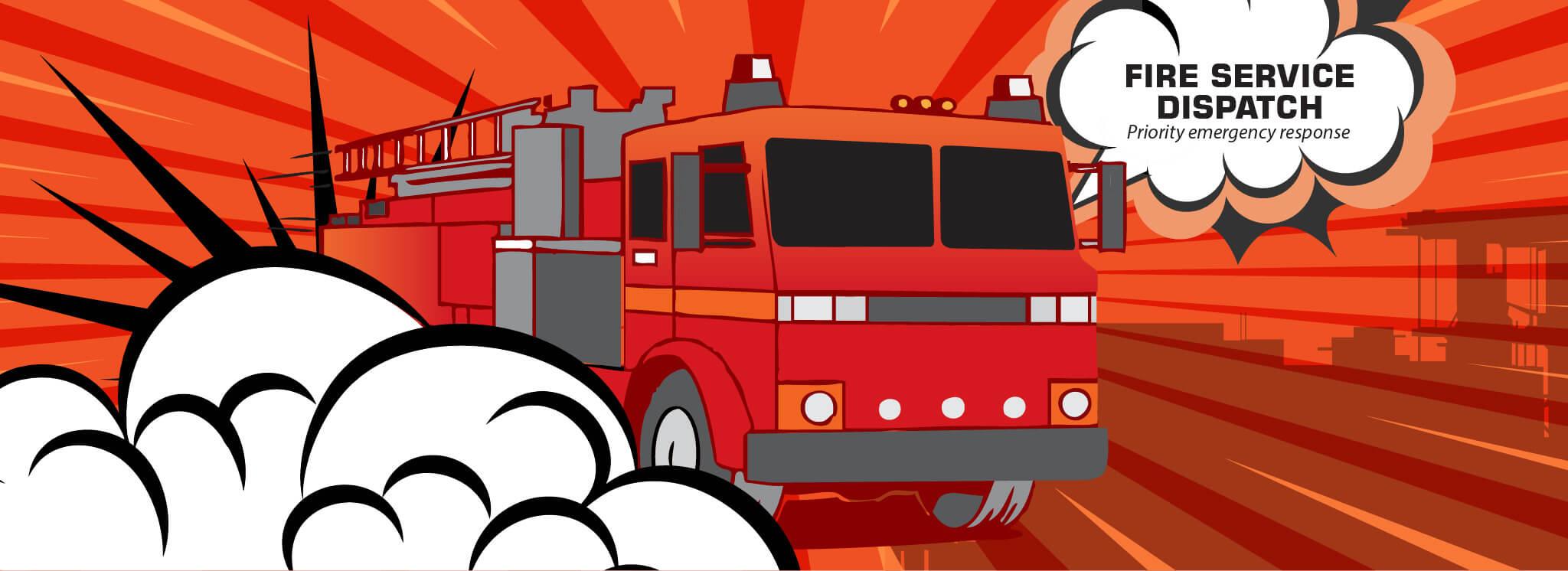 Fire Evacuation Systems.