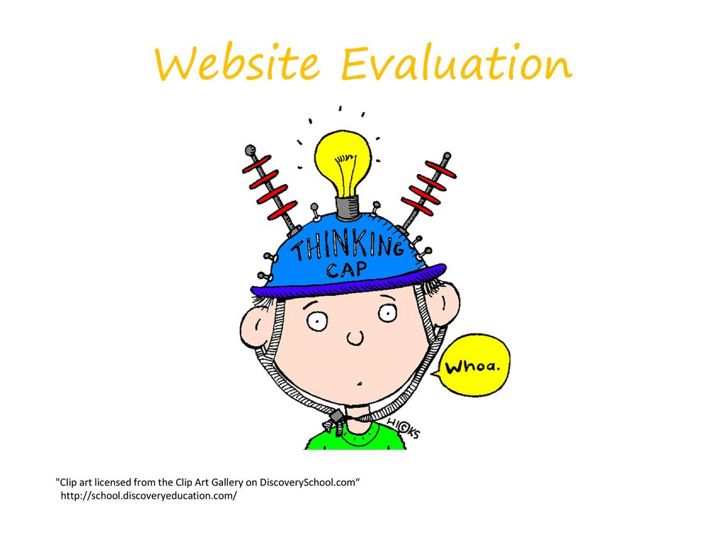 191 Evaluation free clipart.