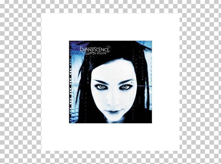 Amy Lee Fallen Evanescence Universal Music Group PNG.